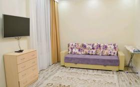1-комнатная квартира, 38 м², 18/18 этаж посуточно, проспект Мангилик Ел 49 — Улы дала за 10 000 〒 в Нур-Султане (Астана), Есиль р-н