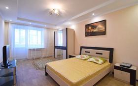 1-комнатная квартира, 50 м² посуточно, мкр Астана 45 за 5 000 〒 в Уральске, мкр Астана