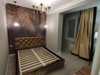 2-комнатная квартира, 50 м², 4/10 этаж, Гагарина 244 за 37 млн 〒 в Алматы, Бостандыкский р-н
