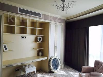 4-комнатная квартира, 160 м², 14/25 этаж помесячно, проспект Туран 37/9 — Сыганак за 1.2 млн 〒 в Нур-Султане (Астана), Есиль р-н — фото 19