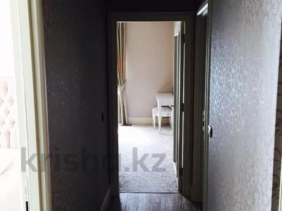 4-комнатная квартира, 160 м², 14/25 этаж помесячно, проспект Туран 37/9 — Сыганак за 1.2 млн 〒 в Нур-Султане (Астана), Есиль р-н — фото 29