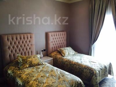 4-комнатная квартира, 160 м², 14/25 этаж помесячно, проспект Туран 37/9 — Сыганак за 1.2 млн 〒 в Нур-Султане (Астана), Есиль р-н — фото 10