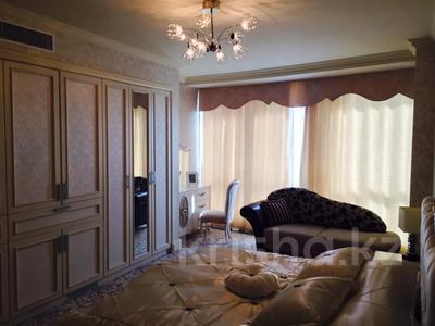 4-комнатная квартира, 160 м², 14/25 этаж помесячно, проспект Туран 37/9 — Сыганак за 1.2 млн 〒 в Нур-Султане (Астана), Есиль р-н — фото 11