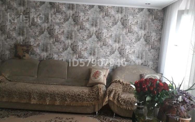 3-комнатный дом, 64 м², 6 сот., Бегалина 13 за 8.5 млн 〒 в Семее