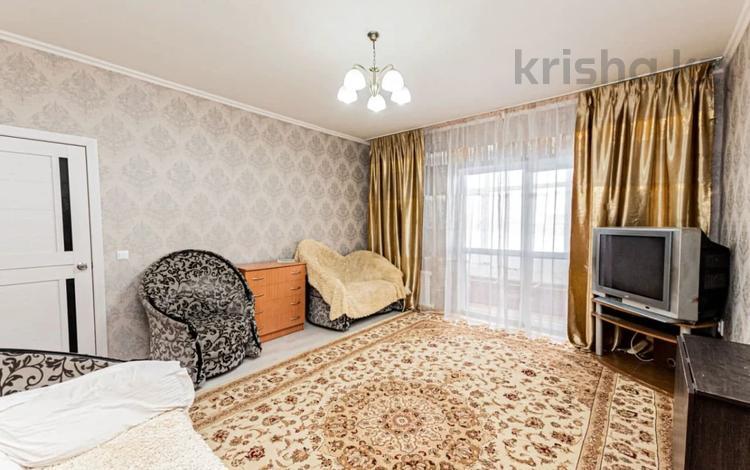 3-комнатная квартира, 93 м², 7/18 этаж, Б. Момышулы 13/1-3 за 26 млн 〒 в Нур-Султане (Астана), Алматы р-н