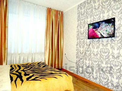 1-комнатная квартира, 33 м², 1/5 этаж посуточно, Ауэзова 42 за 4 500 〒 в Семее — фото 4