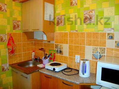 1-комнатная квартира, 33 м², 1/5 этаж посуточно, Ауэзова 42 за 4 500 〒 в Семее — фото 14