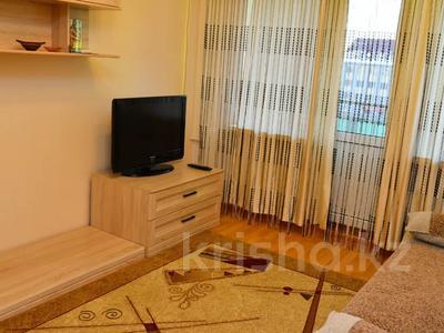 1-комнатная квартира, 36 м², 4/5 этаж посуточно, Ерубаева 35 — Алиханова за 7 995 〒 в Караганде, Казыбек би р-н