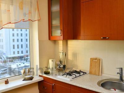 1-комнатная квартира, 36 м², 4/5 этаж посуточно, Ерубаева 35 — Алиханова за 7 995 〒 в Караганде, Казыбек би р-н — фото 10