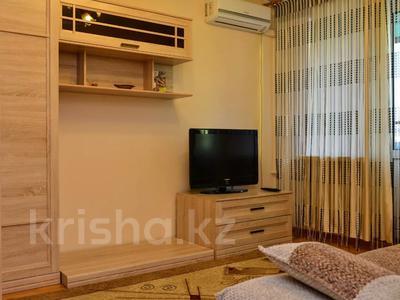 1-комнатная квартира, 36 м², 4/5 этаж посуточно, Ерубаева 35 — Алиханова за 7 995 〒 в Караганде, Казыбек би р-н — фото 2