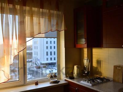 1-комнатная квартира, 36 м², 4/5 этаж посуточно, Ерубаева 35 — Алиханова за 7 995 〒 в Караганде, Казыбек би р-н — фото 8