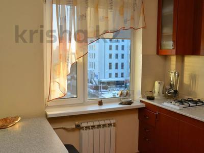 1-комнатная квартира, 36 м², 4/5 этаж посуточно, Ерубаева 35 — Алиханова за 7 995 〒 в Караганде, Казыбек би р-н — фото 9