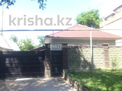 3-комнатный дом, 81 м², 6 сот., Яблочная 16 — Делегатская за 19 млн 〒 в Талгаре
