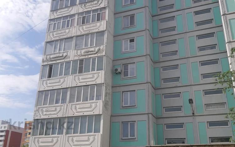 1-комнатная квартира, 42 м², 1/9 этаж помесячно, Утепова 41 за 65 000 〒 в Усть-Каменогорске