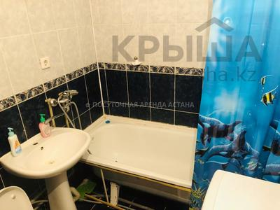1-комнатная квартира, 45 м², 3/12 этаж посуточно, Кабанбай батыра 40 за 6 000 〒 в Нур-Султане (Астана), Есиль р-н — фото 3