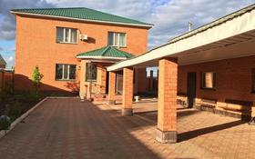 8-комнатный дом, 390 м², 10 сот., 12 мкр — Болашак за 85 млн 〒 в Актобе, мкр 12