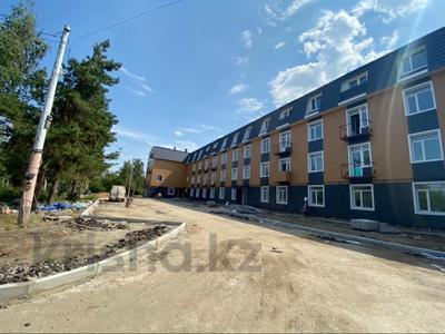 2-комнатная квартира, 51.8 м², 3/4 этаж, Чапаева 36 за ~ 7.3 млн 〒 в