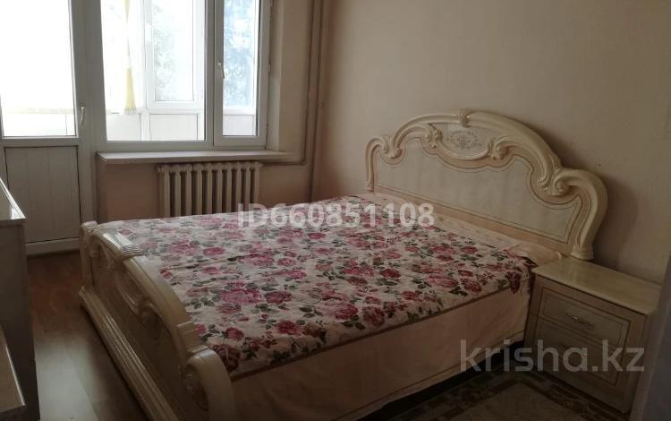 3-комнатная квартира, 62 м², 3/5 этаж, Байсеитова 100 за 17 млн 〒 в