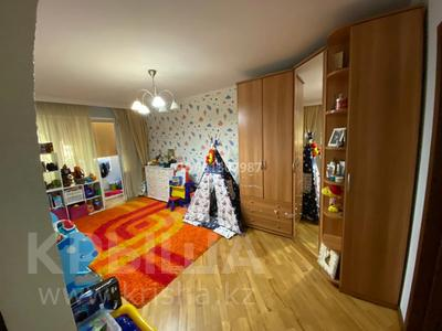 3-комнатная квартира, 59.2 м², 5/5 этаж, мкр Орбита-4, Мкр Орбита-4 за 27 млн 〒 в Алматы, Бостандыкский р-н
