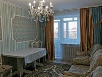 2-комнатная квартира, 51.6 м², 6/9 этаж, мкр Юго-Восток, Сатыбалдина 4 за 17 млн 〒 в Караганде, Казыбек би р-н