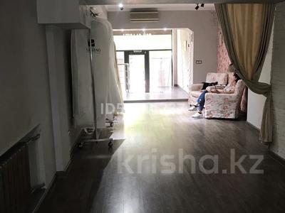 Бутик площадью 70 м², Макатаева 81 — Панфилова за 550 000 〒 в Алматы, Алмалинский р-н — фото 4