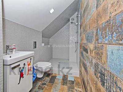 6-комнатный дом, 280 м², 3 сот., Бериктас за 180 млн 〒 в Алматы, Бостандыкский р-н — фото 2