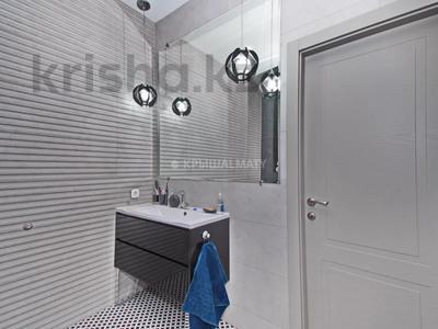 6-комнатный дом, 280 м², 3 сот., Бериктас за 180 млн 〒 в Алматы, Бостандыкский р-н — фото 13