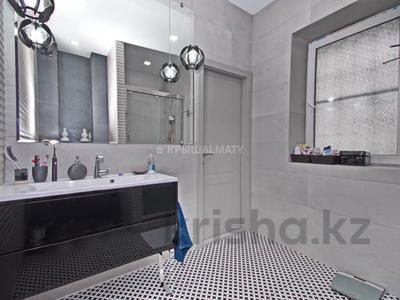 6-комнатный дом, 280 м², 3 сот., Бериктас за 180 млн 〒 в Алматы, Бостандыкский р-н — фото 14