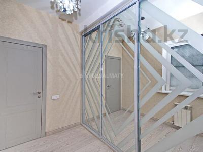 6-комнатный дом, 280 м², 3 сот., Бериктас за 180 млн 〒 в Алматы, Бостандыкский р-н — фото 15