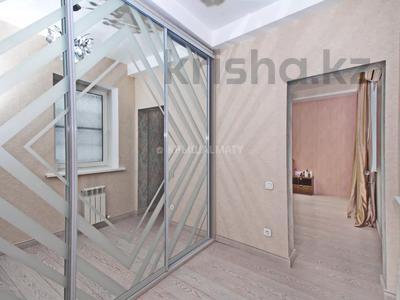 6-комнатный дом, 280 м², 3 сот., Бериктас за 180 млн 〒 в Алматы, Бостандыкский р-н — фото 16