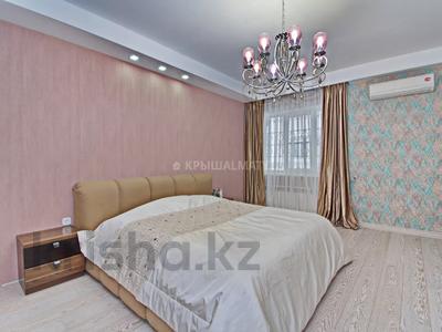 6-комнатный дом, 280 м², 3 сот., Бериктас за 180 млн 〒 в Алматы, Бостандыкский р-н — фото 18