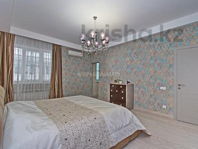 6-комнатный дом, 280 м², 3 сот., Бериктас за 180 млн 〒 в Алматы, Бостандыкский р-н — фото 19