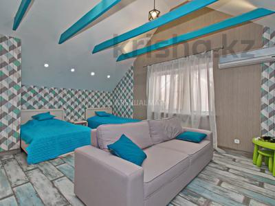 6-комнатный дом, 280 м², 3 сот., Бериктас за 180 млн 〒 в Алматы, Бостандыкский р-н — фото 3