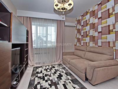 6-комнатный дом, 280 м², 3 сот., Бериктас за 180 млн 〒 в Алматы, Бостандыкский р-н — фото 21