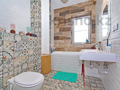 6-комнатный дом, 280 м², 3 сот., Бериктас за 180 млн 〒 в Алматы, Бостандыкский р-н — фото 22