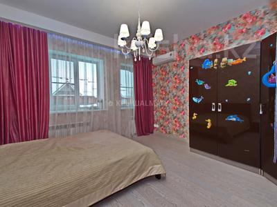6-комнатный дом, 280 м², 3 сот., Бериктас за 180 млн 〒 в Алматы, Бостандыкский р-н — фото 25