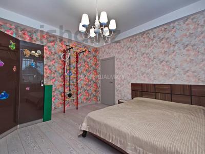 6-комнатный дом, 280 м², 3 сот., Бериктас за 180 млн 〒 в Алматы, Бостандыкский р-н — фото 26