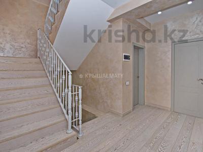 6-комнатный дом, 280 м², 3 сот., Бериктас за 180 млн 〒 в Алматы, Бостандыкский р-н — фото 27