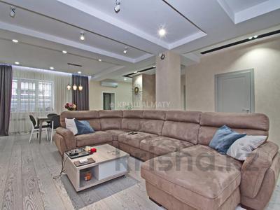 6-комнатный дом, 280 м², 3 сот., Бериктас за 180 млн 〒 в Алматы, Бостандыкский р-н — фото 29