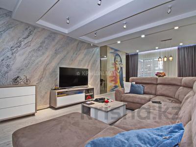 6-комнатный дом, 280 м², 3 сот., Бериктас за 180 млн 〒 в Алматы, Бостандыкский р-н — фото 30