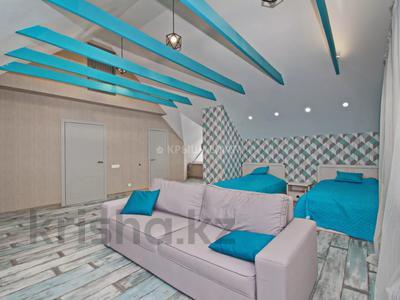 6-комнатный дом, 280 м², 3 сот., Бериктас за 180 млн 〒 в Алматы, Бостандыкский р-н — фото 4