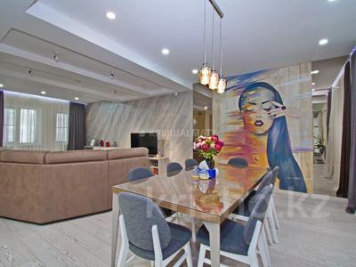 6-комнатный дом, 280 м², 3 сот., Бериктас за 180 млн 〒 в Алматы, Бостандыкский р-н — фото 31