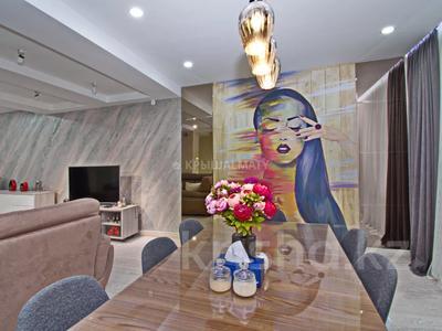 6-комнатный дом, 280 м², 3 сот., Бериктас за 180 млн 〒 в Алматы, Бостандыкский р-н — фото 32