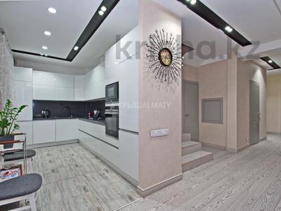 6-комнатный дом, 280 м², 3 сот., Бериктас за 180 млн 〒 в Алматы, Бостандыкский р-н — фото 33