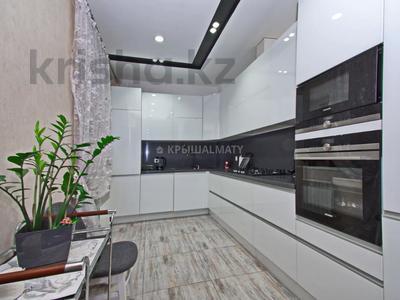 6-комнатный дом, 280 м², 3 сот., Бериктас за 180 млн 〒 в Алматы, Бостандыкский р-н — фото 34