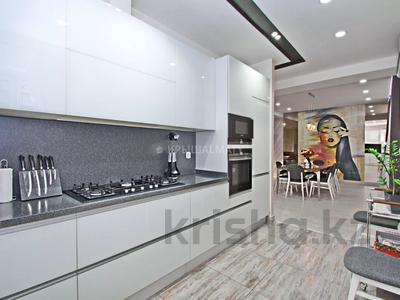6-комнатный дом, 280 м², 3 сот., Бериктас за 180 млн 〒 в Алматы, Бостандыкский р-н — фото 35