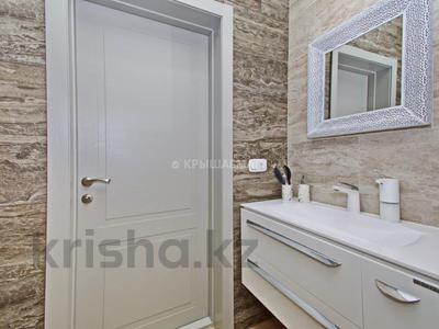 6-комнатный дом, 280 м², 3 сот., Бериктас за 180 млн 〒 в Алматы, Бостандыкский р-н — фото 37