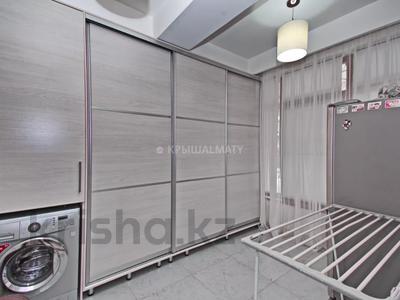 6-комнатный дом, 280 м², 3 сот., Бериктас за 180 млн 〒 в Алматы, Бостандыкский р-н — фото 38