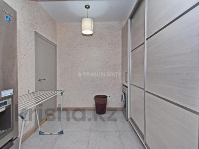 6-комнатный дом, 280 м², 3 сот., Бериктас за 180 млн 〒 в Алматы, Бостандыкский р-н — фото 39