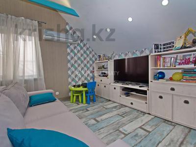 6-комнатный дом, 280 м², 3 сот., Бериктас за 180 млн 〒 в Алматы, Бостандыкский р-н — фото 5